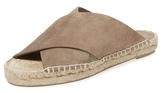 Vince Castel Crisscross Sandal