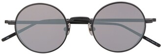 Matsuda M3087 round frame sunglasses