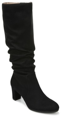 LifeStride Maltese Wide Calf Boot