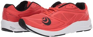 Topo Athletic Zephyr (Salmon/White) Men's Shoes