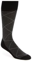 Nordstrom Men's Argyle Socks