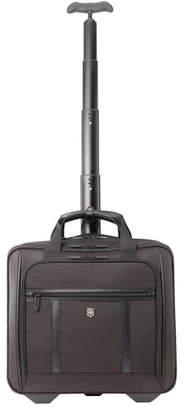Victorinox Werks Pro 2.0 Wheeled Briefcase