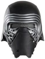 Star Wars Kylo Ren Boys' Half Helmet One Size Fits Most