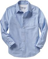 Old Navy Boys Oxford Shirts