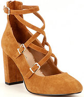 Gianni Bini Karetta Strappy Mary Jane Pumps