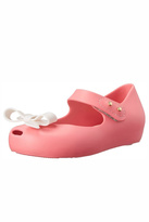 Mini Melissa Ultragirl Bow Flat