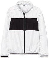 RED WAGON Girl's Taffeta Windbreaker Jacket