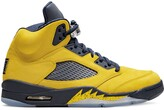 Air Jordan 5 Retro SE sneakers