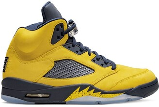 Jordan Air 5 Retro SE Michigan
