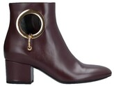 Thumbnail for your product : Coliac MARTINA GRASSELLI Ankle boots