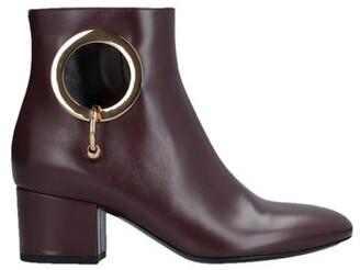 Coliac MARTINA GRASSELLI Ankle boots
