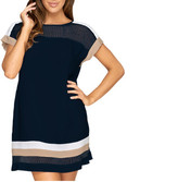 Jets Deluxe Tunic Dress