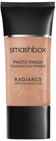 Smashbox Photo Finish Foundation Primer Radiance With Hyaluronic Acid - No Color