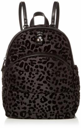 Betsey Johnson Women's Pretty Puffer Midi Backpack