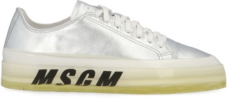 MSGM floating Shoes