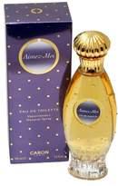 Caron Aimez-moi Perfume by for Women. Eau De Toilette Spray 3.3 Oz / 100 Ml.