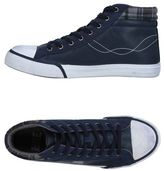 Rifle High-tops & sneakers
