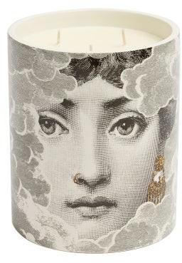Fornasetti Nuvola Mistero-scented Medium Candle - Multi