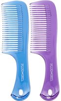 Plugged In Travel Shampoo Comb