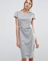 Oasis Pencil Dress