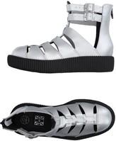 T.U.K. Sandals