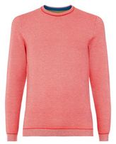 Ted Baker Millar Wool Blend Crew Neck Jumper