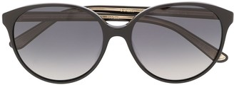 Oliver Peoples Brooktree polarized sunglasses