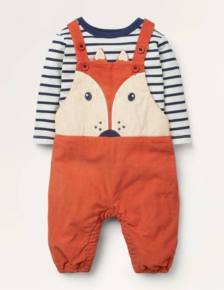 Dungaree Set