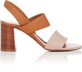 Chloé Women's Mia Leather Slingback Sandals
