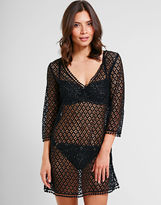 Lepel Summer Days Lace Kaftan