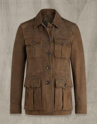 Belstaff City Safari Jacket