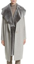 Lafayette 148 New York Women's Jolina Wool Coat