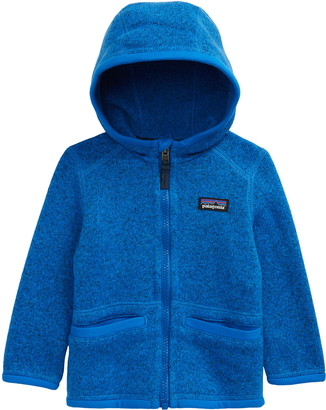 Patagonia Better Sweater(R) Hooded Jacket