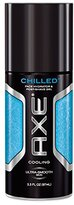 Axe Hydrator & Post Shave Gel, Chilled, 3.3 Ounce