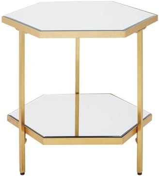 Premier Housewares Rio Lamp Table