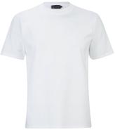 Armor Lux Basic Crew Neck Tshirt - White