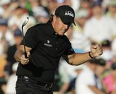 Phil Mickelson Poster Photo Celebrity Golf Open Champion Limited Print 16x20 #1