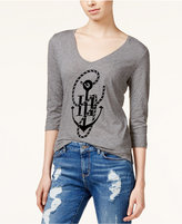 Tommy Hilfiger TOMMYXGIGI Anchor Graphic T-Shirt
