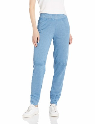 Splendid Women's Studio Activewear Workout Yoga Jogger Sweatpants