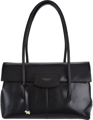 Radley London London Burnham Beeches Leather Shoulder Handbag
