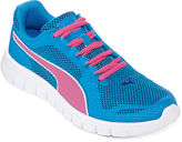 Puma Blur V Girls Athletic Shoes - Little Kids
