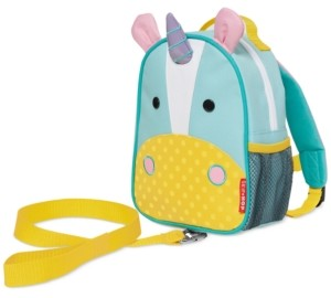 Skip Hop Unicorn Zoo Harness Mini Backpack