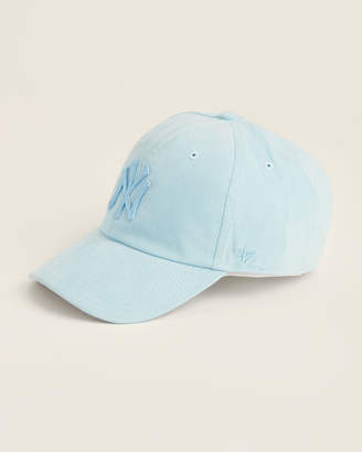 '47 Light Blue New York Yankees Baseball Cap
