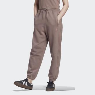 adidas Cuffed Sweatpants
