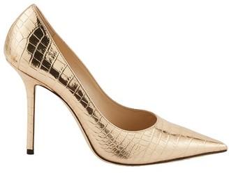 Jimmy Choo Love 100 heels