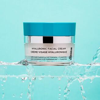 Dr. Brandt Skincare Hyaluronic Facial Cream