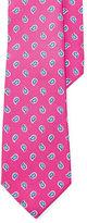 Ralph Lauren Neat Silk Twill Tie
