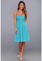 Donna Morgan Morgan Sweetheart Dress