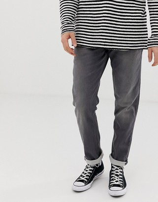 Jack and Jones TIM LEON skinny fit jeans