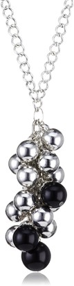 Tom Tailor 70009850592 Ladies' Beautiful Pearl Necklace Long